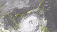 Tin mới nhất về cơn bão số 7 trên biển Đông