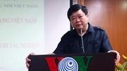 Ông Nguyễn Thế Kỷ kiêm nhiệm Chủ tịch Hội đồng Lý luận, phê bình VHNT
