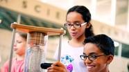 Những môn học thu hút sự chú ý bậc nhất của trẻ