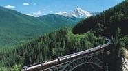 10 cung đường sắt đẹp trên thế giới