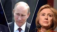 Hy vọng vào sự thay đổi trong quan hệ Mỹ - Nga