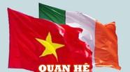 [Infographic] Những dấu mốc trong quan hệ Việt Nam - Ireland