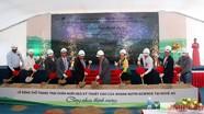 Masan khởi công trang trại lợn 1.000 tỷ đồng tại Nghệ An