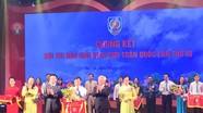 Nghệ An đạt giải nhì Hội thi Hòa giải viên giỏi toàn quốc