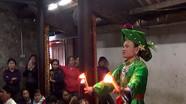 Diễn xướng hầu đồng đặc sắc tại lễ hội đền ông Hoàng Mười