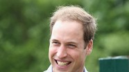Những cột mốc trong cuộc đời Hoàng tử Anh William
