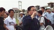 Linh mục Đặng Hữu Nam đã làm gì ở giáo xứ Phú Yên?