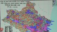 Công bố Quy hoạch phát triển giao thông đường thủy nội địa tỉnh Nghệ An