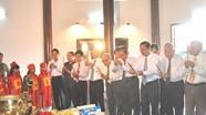 Trang trọng lễ giỗ cụ Phó bảng Nguyễn Sinh Sắc tại Đồng Tháp