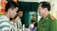 4.000 phạm nhân được đặc xá, tha tù trước thời hạn dịp Tết