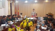 Thúc đẩy mối quan hệ hữu nghị Việt Nam - Lào