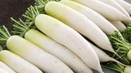Những cấm kỵ khi ăn củ cải trắng trong ngày đông