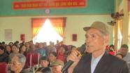 Cử tri Tân Kỳ: Băn khoăn trước tình trạng trôi nổi thuốc chữa bệnh, thuốc BVTV