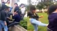 Vụ nữ sinh đánh nhau ở Đô Lương: Học sinh đánh bạn đã xin nghỉ học