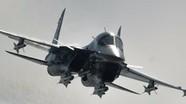 'Xe tăng bay' Su-34 Nga được gắn tên lửa, radar tối tân
