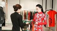 Linh Nga gợi ý 6 mẫu áo dài cách tân du xuân