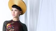 Siêu mẫu 2010 Thùy Linh tham dự cuộc thi Hoa hậu Du lịch Quốc tế 2016