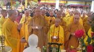 Bổ nhiệm trụ trì và đúc đại hồng chung chùa Yên Thái