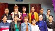 Trao nhà 'Mái ấm tình thương' cho phụ nữ nghèo Nghĩa Đàn