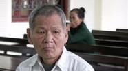 Cụ 60 tuổi hiếp dâm trẻ em rơi răng giả tại tòa