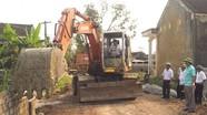 Yên Thành vượt chỉ tiêu  xây dựng nông thôn mới