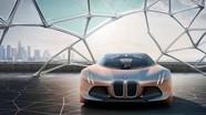 Xe tự lái BMW sẽ ra mắt vào năm 2021