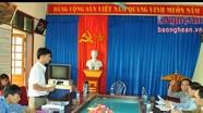Kiểm tra kết quả thực hiện quy chế dân chủ cơ sở tại Hoàng Mai