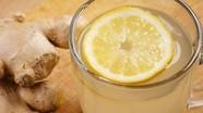 Uống trà gừng vào buổi sáng gây đau dạ dày