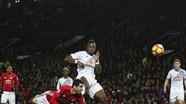 M.U vs Sunderland (3-1): Siêu phẩm 'bò cạp' Boxing Day