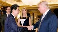 Quan hệ Mỹ - Nhật: Thông điệp từ Trân Châu Cảng