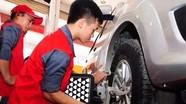 Hơn một nửa tài xế Việt không biết chăm sóc lốp xe
