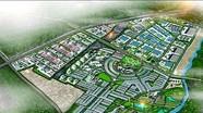 Tỉnh Nghệ An làm việc về tiến độ dự án VSIP