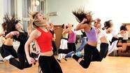 Những lý do khiến bạn nên nhảy Zumba