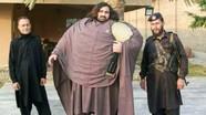 Chế độ ăn 10.000 calo của chàng trai khỏe nhất Pakistan