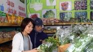 Thỏa sức lựa chọn thực phẩm sạch, đặc sản miền núi Kỳ Sơn tại TP Vinh