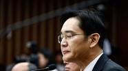 Lãnh đạo Samsung có nguy cơ bị bắt giữ vì dính líu bê bối Hàn Quốc
