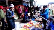 Thú vị đi chợ quê dịp áp Tết