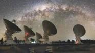 Trung Quốc xây kính thiên văn dò sóng hấp dẫn ở độ cao 5.000 m