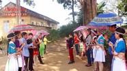 Dân tộc ăn Tết dài ngày nhất ở Nghệ An
