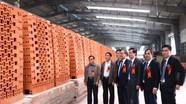 Sơn Thành (Yên Thành) xây dựng nông thôn mới kiểu mẫu giai đoạn 2015-2020