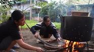 Tết ấm ở làng trẻ em SOS Vinh