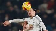 Man Utd đứt mạch bất bại khi vào chung kết Cup Liên đoàn Anh