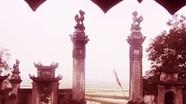 Uy linh đền thờ người họa bài thơ 'Cỗ đầu người'