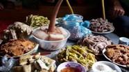Cái đuôi lợn trong đám cưới người Thái