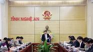Chủ tịch UBND tỉnh: Tuyển công chức giỏi cho Trung tâm Xúc tiến đầu tư