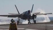 Trump giúp quân đội Mỹ mua tiêm kích F-35 giá rẻ