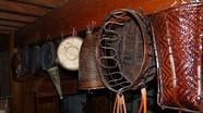 'Bảo tàng' nông cụ độc đáo ở miền Tây Nghệ An
