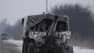 Chiến sự 'đốt nóng' miền đông Ukraine