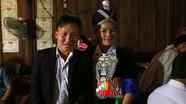 Đám cưới từ tục bắt vợ của người Mông Nghệ An