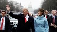 Melania Trump diện đồ ngoại bất chấp cam kết 'dùng hàng Mỹ' của chồng